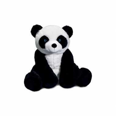 Pandabeer knuffel 30 cm