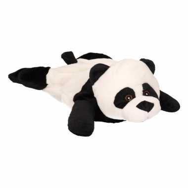 Pluche kruik panda